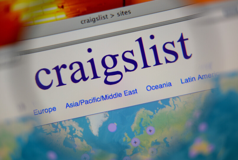 craigslist-proxy-server