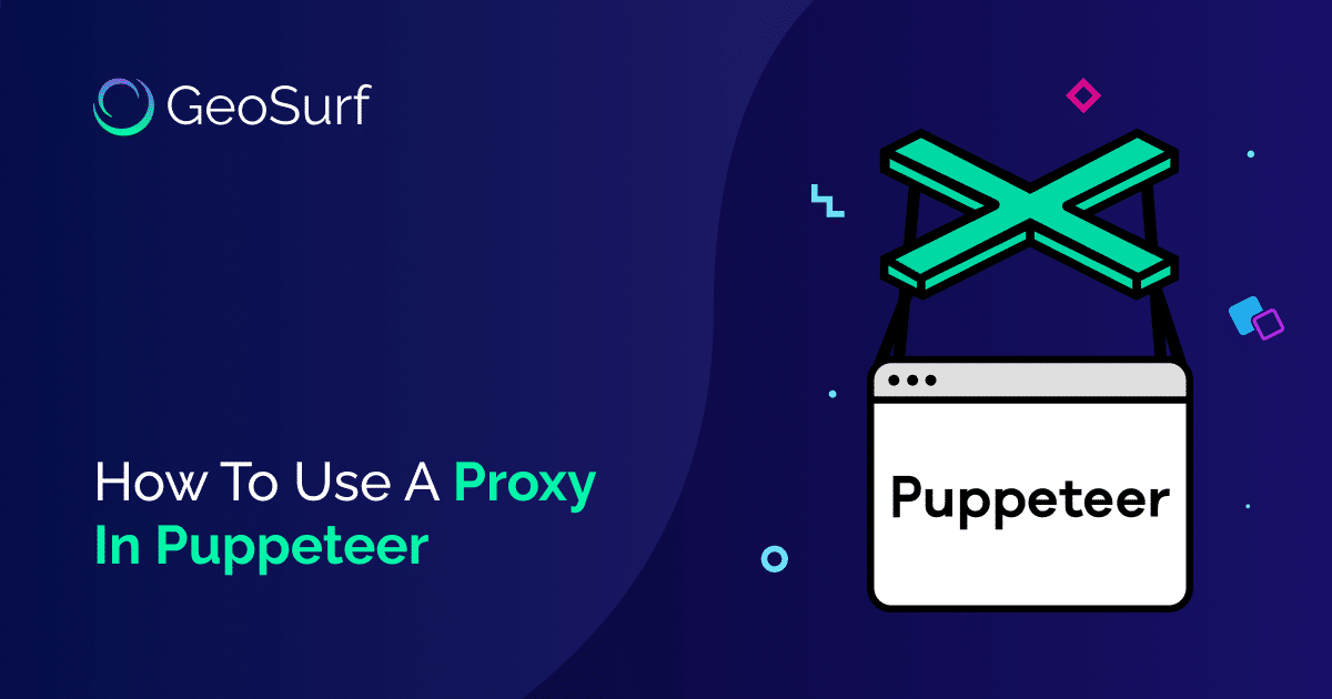 how to use a proxy in puppeteer